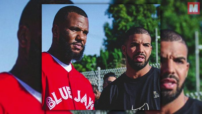 The Game remixea a Drake en su nuevo single 'Drake Flows'