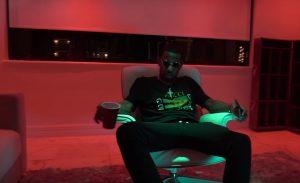 Trey Songz y Fabolous publican el vídeo de su versión de 'Pick Up the Phone'