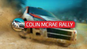 La viciada del mes: Enganchados al Colin McRae Rally