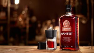 Jägermeister estrena 'Manifest', su nueva bebida alcohólica premium