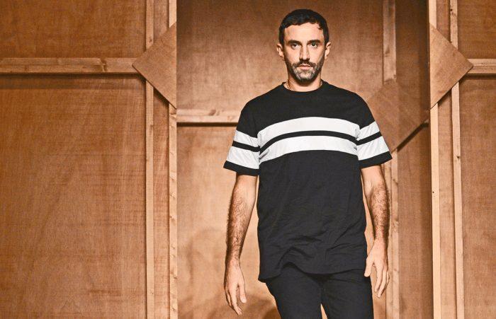 Riccardo Tisci dice adiós a su trono en Givenchy tras 12 años al mando