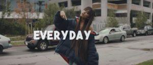 Future y Ariana Grande se rodean de amor para el vídeo de 'Everyday'