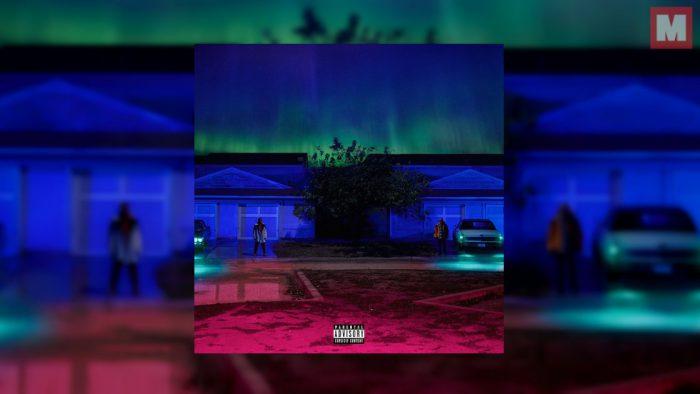 La espera ha terminado: escucha ya el álbum 'I Decided' de Big Sean