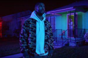 Big Sean estrena el vídeo 'Halfway Off The Balcony' y nueva cadena de Roc-A-Fella