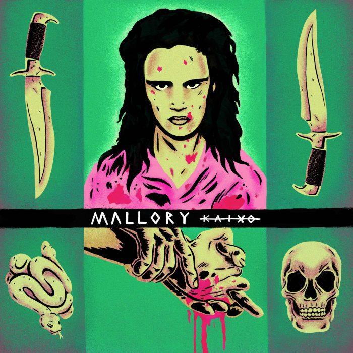 Kaixo estrena su esperada nueva mixtape 'Mallory' y vídeo con Recycled J