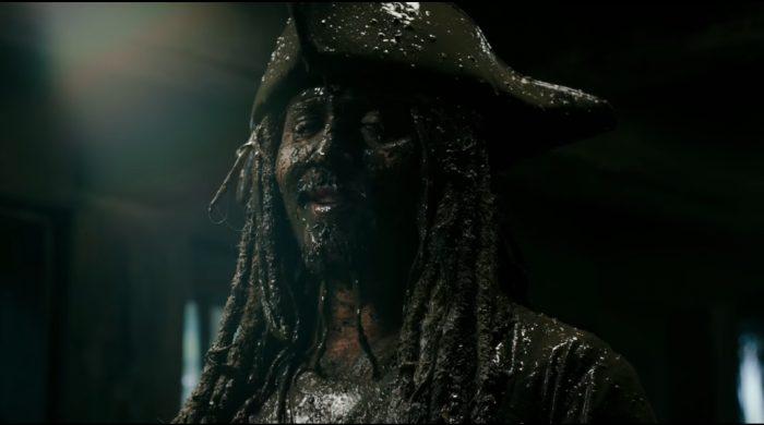 Jack Sparrow regresa por la puerta grande en el nuevo tráiler de 'Piratas del Caribe 5'