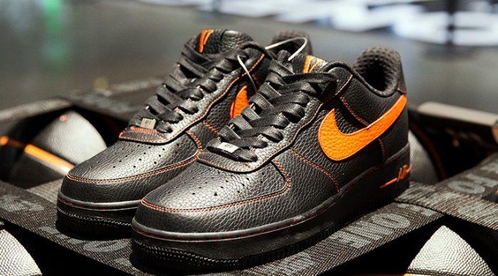 VLONE, Riccardo Tisci y Comme des Garçons unirán fuerzas con Nike para la New York Fashion Week