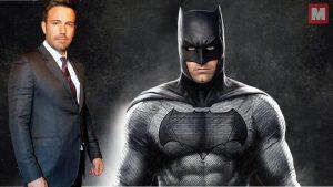 Ben Affleck anuncia que no dirigirá 'The Batman' y da explicaciones