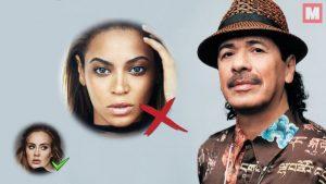 Carlos Santana declara que Beyoncé «no es una cantante»