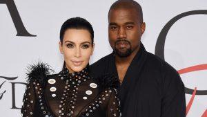 Kanye West y Kim Kardashian lanzarán una línea de ropa para niños
