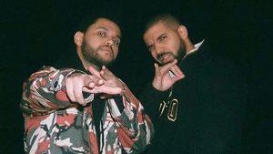 Drake saca a The Weeknd al escenario en su paso por Alemania