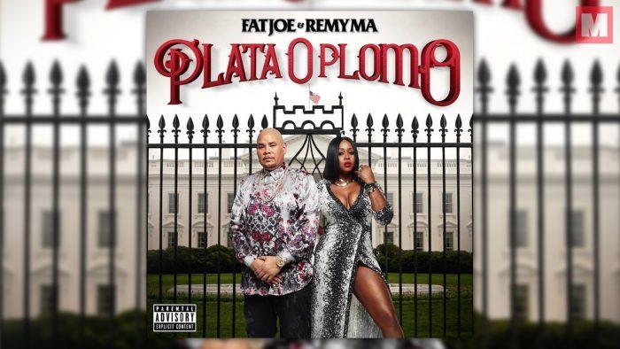 Fat Joe y Remy Ma lanzan su nuevo álbum 'Plata O Plomo'