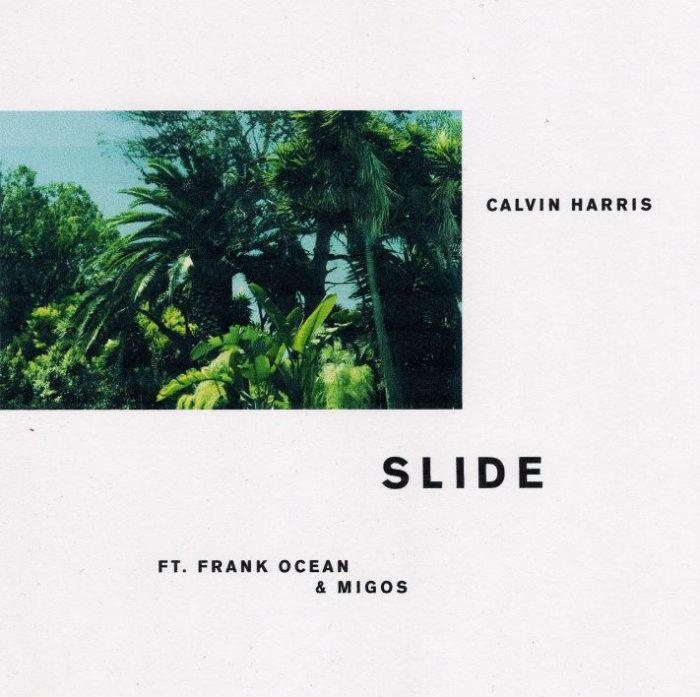 Calvin Harris revela los detalles de una futura colaboración con Migos y Frank Ocean