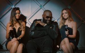 Rick Ross se une a Dj E-Feezy, Fabolous y K. Michelle para el vídeo de 'Got Me Crazy (No Better Love)'