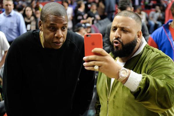 Jay Z arremete disimuladamente contra Drake en 'Shining' junto a Beyoncé y DJ Khaled