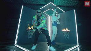 Kid Ink y 2 Chainz son los MVP en su nuevo videoclip 'Swish'