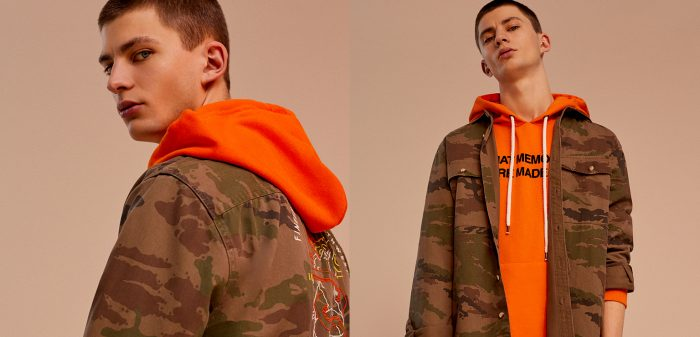 Pull & Bear se deja «influenciar» demasiado por las marcas de streetwear en su nueva temporada