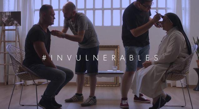 El cara a cara entre Nacho Vidal y una monja de clausura que se hace viral