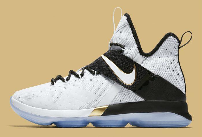 orv7oayfxb8yubgrq00h 700x475 - Las Nike LeBron 14 reciben su modelo en homenaje a la cultura negra