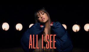 Ariana Grande y Future estrenan el lyric video de 'Everyday'