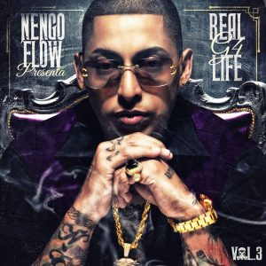 Ñengo Flow presenta 'Real G4 Life Vol. 3' junto al vídeo de 'Baby Lover'