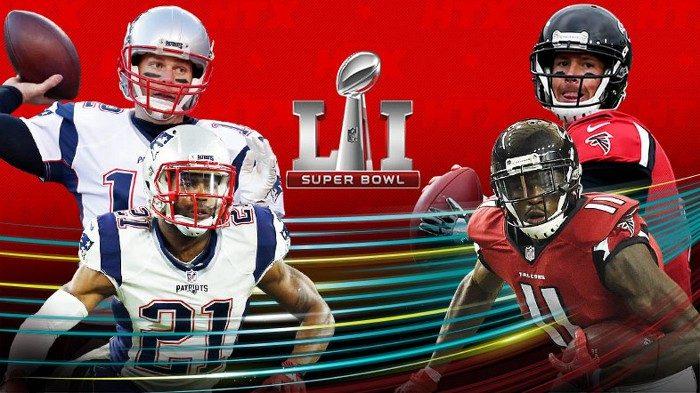 Todo lo que necesitas saber sobre la Super Bowl LI