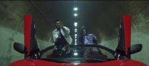 The Weeknd recluta a Drake, A$AP Rocky, Travis Scott, YG y más para el vídeo de 'Reminder'