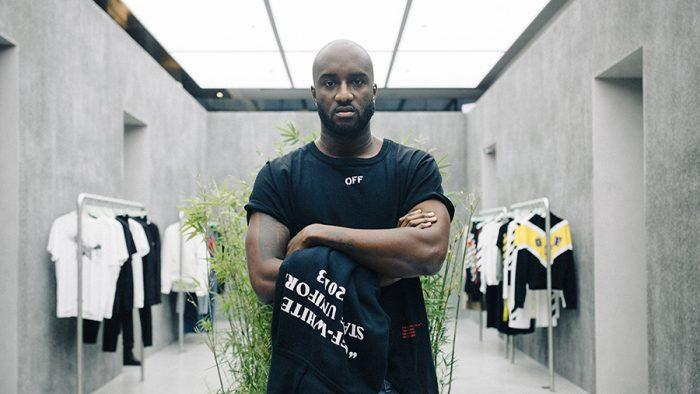 Virgil Abloh podría ser el nuevo director creativo de Givenchy