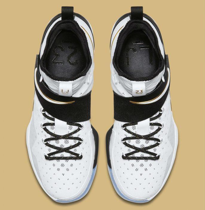 yeem6yqnkdqtlslnozkf 686x700 - Las Nike LeBron 14 reciben su modelo en homenaje a la cultura negra