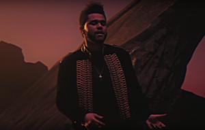 The Weeknd y Daft Punk viajan hasta otro mundo con el vídeo 'I Feel It Coming'