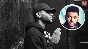The Weeknd y Bryson Tiller podrían estar trabajando en música juntos
