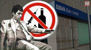 Un hombre armado asalta un banco exigiendo droga a cambio de liberar rehenes