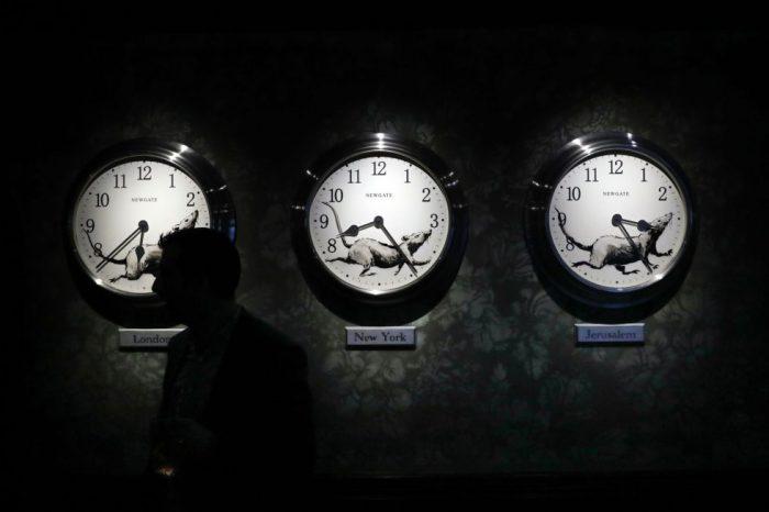 1488560875 168460 1488561358 album normal 700x466 - Un hotel en Belén decorado por el artista Banksy abre sus puertas