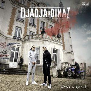 Djadja & Dinaz sueltan el single 'C'est la même' mientras finalizan su álbum