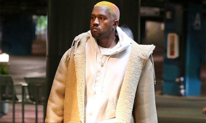 Kanye West lanza labanda sonora de la Yeezy Season 5