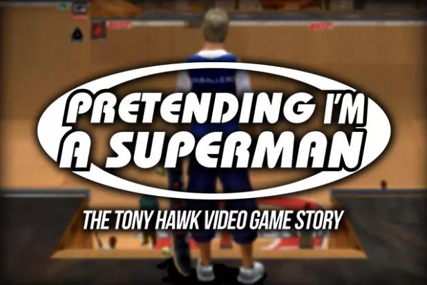 La icónica saga de videojuegos Tony Hawk's Pro Skater tendrá un documental