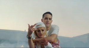 G-Eazy y Bebe Rexha muestran su química en el vídeo de 'Fuck Fake Friends'