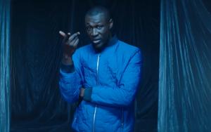 'Cold' es el último videoclip presentado por Stormzy