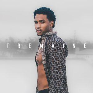 Tras tres años de silencio, Trey Songz vuelve con 'Tremaine the Album'
