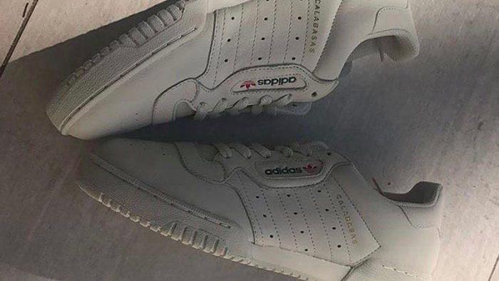 Las Adidas Calabasas Powerphase serán las sneakers más baratas de Kanye West