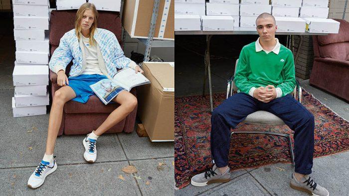 Llega la tercera entrega de la colección Adidas Originals x Alexander Wang