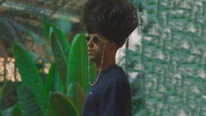 Bejo sigue en su línea y llena de surrealismo el vídeo de 'Pasión de pardelas'