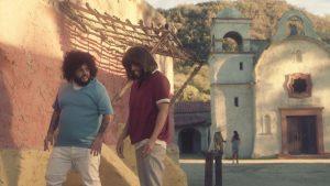 Belly, Young Thug y Zack viajan hasta México para ambientar el vídeo de 'Consuela'