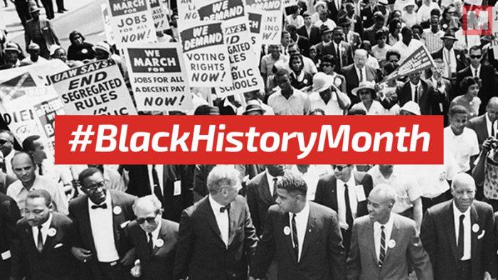 Celebramos el #BlackHistoryMonth analizando la situación desde dentro