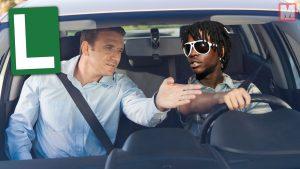 Chief Keef acaba de sacarse el carnet de conducir