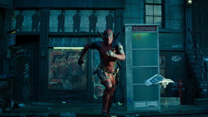 'Deadpool 2' estrena su primer tráiler con el mismo humor negro que la primera