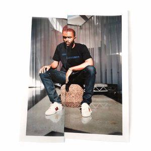 Frank Ocean comparte 'Chanel' para mantener el buen ritmo de publicaciones