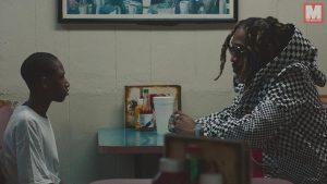 Future rememora su pasado en su nuevo videoclip 'Use Me'