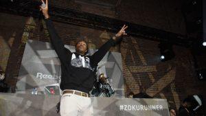 Future imprime su estilo en las Reebok Zoku Runner 'Freebandz'