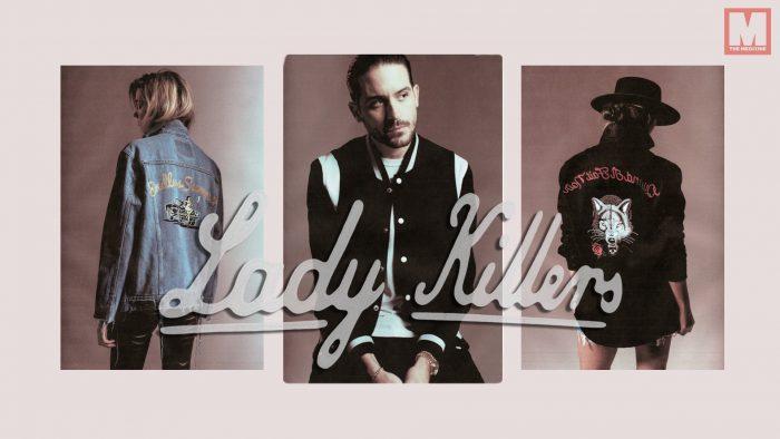 G-Eazy lanza su última colección de merchandising 'Lady Killers'